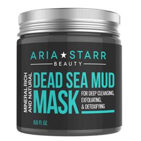 Dead-sea-mud-mask